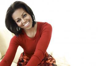 Michelle Obama Finesse4