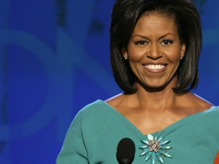Michelle Obama Lovely22