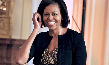 Michelle Obama Lovely32