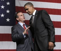Barack Obama, David Cicilline