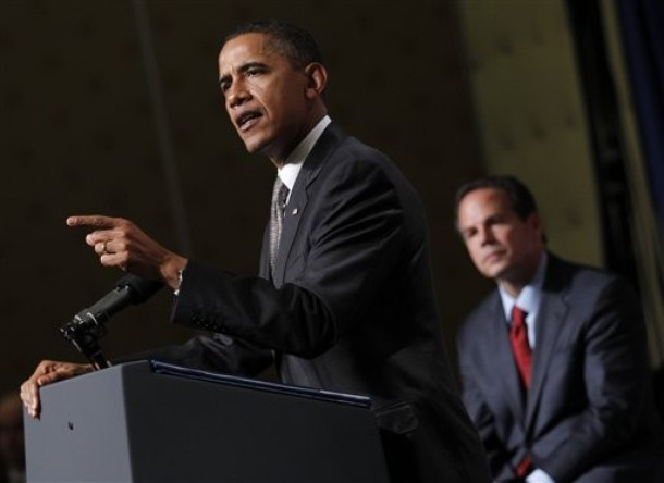 Barack Obama, David Cicilline