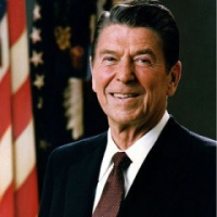 Ronald Reagan's Truthful Legacy to Black People