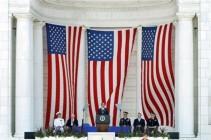 Barack Obama, Michael Mullen, Robert M. Gates