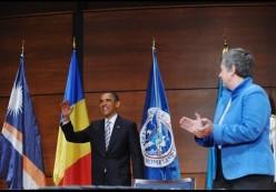 US Homeland Secretary Janet Napolitano a
