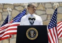 US President Barack Obama speaks on immi