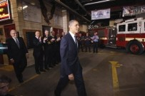 Barack Obama, Rudy Giuliani