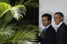 Barack Obama, Gov. Luis Fortuno