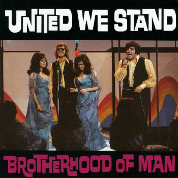 Brotherhood Of Man* Brotherhood Of Man, The - Where Are You Going To My Love / Living In The Land Of Love
