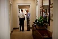 Debt Ceiling Negotiations6
