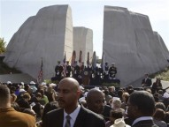 Obama King Memorial
