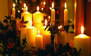 Christmas Candles15