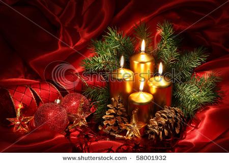Christmas Candles19