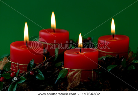 Christmas Candles22