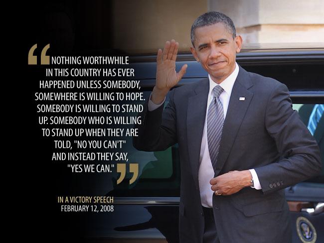 President Obama quotes4 | 3CHICSPOLITICOBarack Obama Swagger