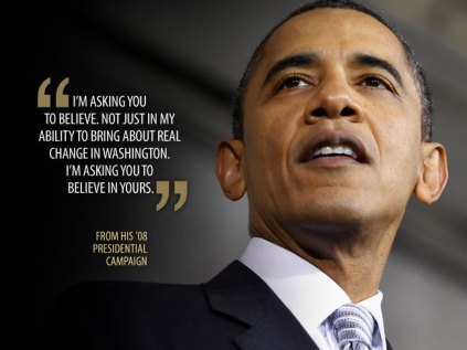 President Obama quotes