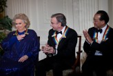 President Obama Honors 2011 Kennedy Center Honors Recipients