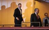 President Obama Celebrates Martin Luther King Jr's Holiday