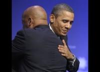 Barack Obama, John Lewis