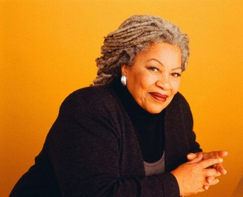 toni morrison the bluest eye thesis