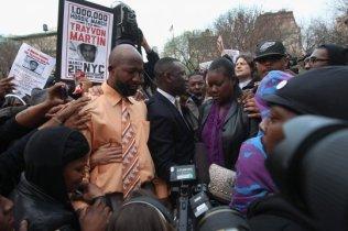 Trayvon Martin26