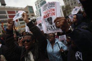 Trayvon Martin31