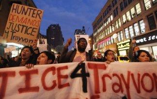 Trayvon Martin32