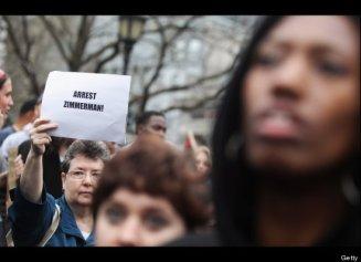 Trayvon Martin39