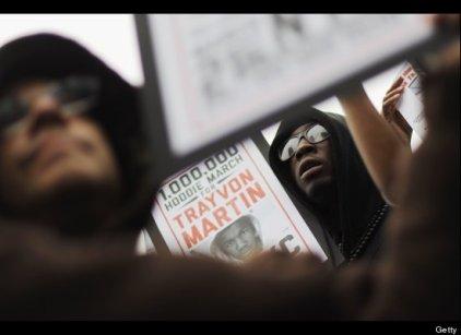 Trayvon Martin40