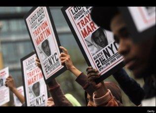Trayvon Martin43