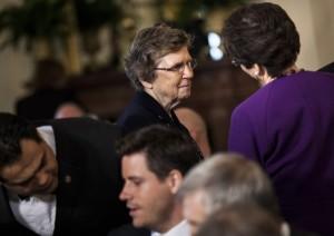 Senior advisor to President Obama Valeri