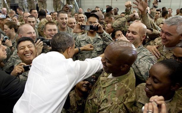 President Obama    s Accomplishments   CHICSPOLITICO