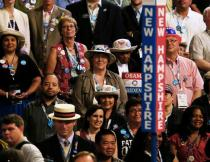 Democratic National Convention36