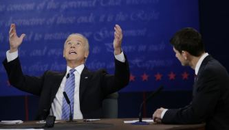 Biden vs Ryan debate1