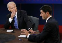 Biden vs Ryan debate11