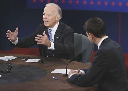 Biden vs Ryan debate12