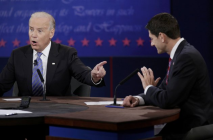 Biden vs Ryan debate23