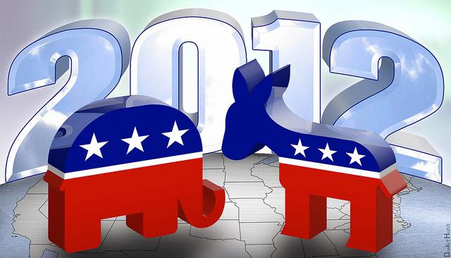 2012-Election-Logo-Flickr-User-DonkeyHotey
