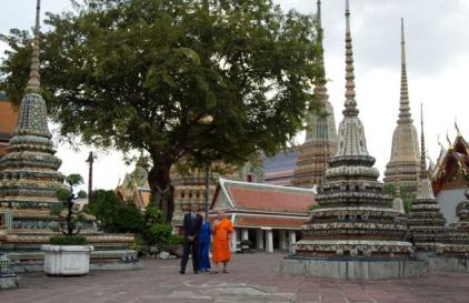 Buddhist temple 11