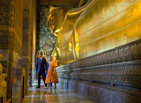 Buddhist temple 5