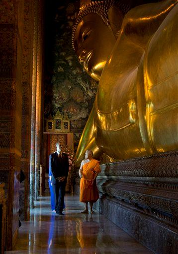 Buddhist temple 6