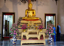 Buddhist temple 7