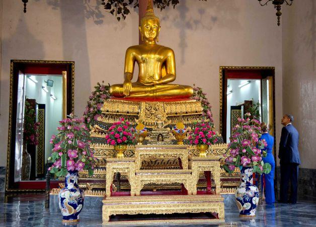 Buddhist temple 7