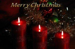 Christmas Candles12