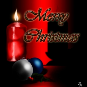 Christmas Candles9