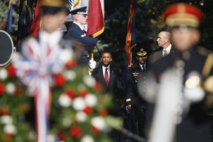 Honoring Veterans1