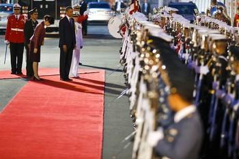 honour guard4