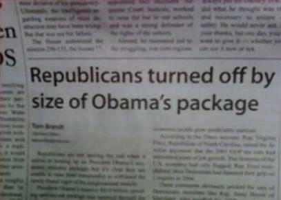 PBO's Package