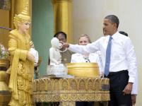 Shwedagon Pagoda 14
