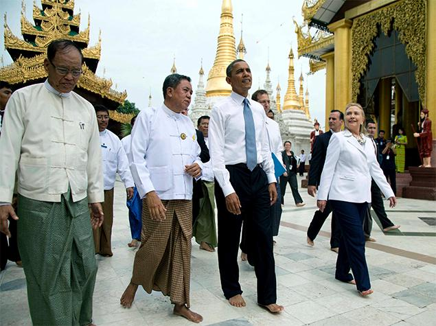 Shwedagon Pagoda4