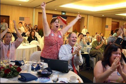 World Celebrates Obama27